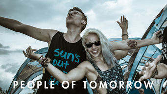 People of Tomorrow
