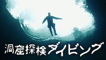 洞窟探検ダイビング
